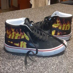 Vans Thrasher shoes